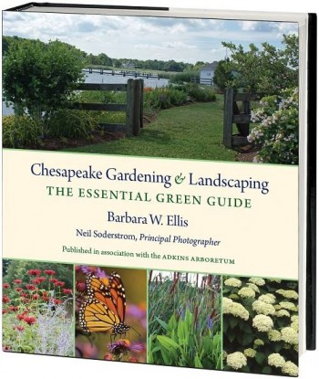 Chesapeake Gardening & Landscaping: The Essential Green Guide