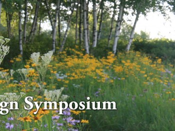 27th Annual Landscape Design Symposium