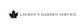 laurens garden service