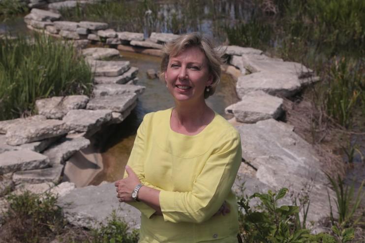 Lucy  Keshavarz (EcoArtist)