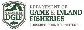 Virginia Department of Game & Inland Fisheries