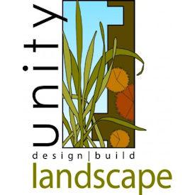 unity landscape
