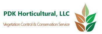 PDK Horticultural LLC Logo