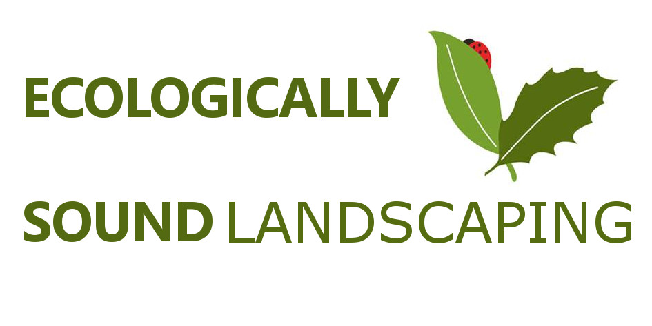 Ecologically Sound Landscapes
